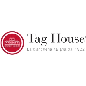 Logo Tag House
